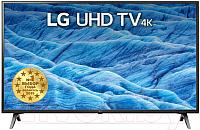 Телевизор LG 49UM7100PLB -