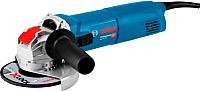 Профессиональная угловая шлифмашина Bosch GWX 9-125 S (0.601.7B2.000) -
