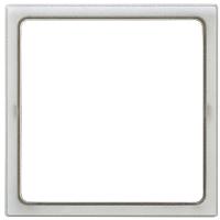 Вставка декоративная Simon 2700670-112 (серый прозрачный) -