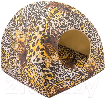 Домик для животных Дарэлл Юрта / RP9632