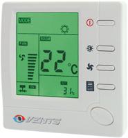 Термостат для климатической техники Vents РТСД-1-400 -