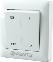 Регулятор скорости вентилятора Vents П2-10 -