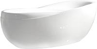 Ванна акриловая Gemy G9232 180x85.5 -