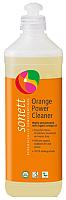 Чистящее средство для кухни Sonett С маслом апельсиновой корки для удаления жирных загрязнений (500мл) -