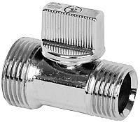 Шаровой кран Arco Mini L-88 1/2х3/4 02205 -