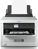 Принтер Epson WorkForce Pro WF-M5299DW (C11CG07401) -