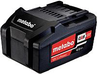 Аккумулятор для электроинструмента Metabo 625591000 -