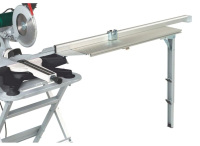Расширение стола Metabo 80910057545 (правый) -