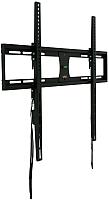 Кронштейн для телевизора VLK Trento-42 (черный) -