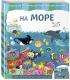 Развивающая книга Эксмо На море (Неволина Е.) -