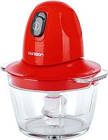 Измельчитель-чоппер Oursson CH3010/RD -