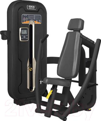 Силовой тренажер Bronze Gym MZM-001 MB
