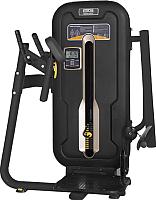 Силовой тренажер Bronze Gym MZM-016A MB -