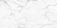 Плитка Kerranova Marble Trend Carrara K-1000/MR (600x1200) -