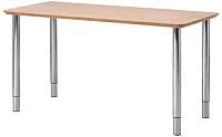 Письменный стол Ikea Хилвер/Гертон 792.792.35 -