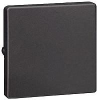 Клавиша для выключателя Simon 73010-62 (графит) -