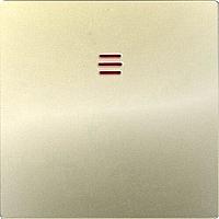 Клавиша для выключателя Simon 82011-34 (шампань матовый) -