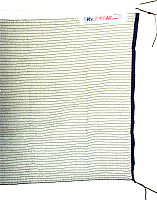 Сетка для бадминтона Kv.Rezac 23015344 -