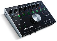 Аудиоинтерфейс M-Audio M-Track 8X4M -