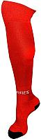 Гетры футбольные Torres Sport Team FS1108L-04 (L, красный) -