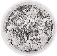 Флоковая добавка для жидких обоев Silk Plaster 1 (серый) -