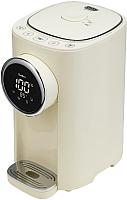 Термопот Tesler TP-5055 (бежевый) -