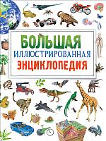 Энциклопедия Росмэн Большая иллюстрированная -
