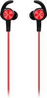 Наушники-гарнитура Honor Sport AM61 (красный) -