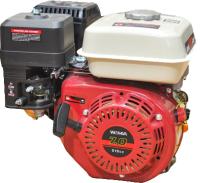 Двигатель бензиновый Weima WM170F (7 л.с., S shaft) -
