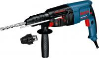 Профессиональный перфоратор Bosch GBH 2-26 DFR Professional (0.611.254.768) -