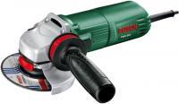 Угловая шлифовальная машина Bosch PWS 650 (0.603.411.021) -