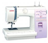 Швейная машина Janome 423S -