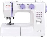 Швейная машина Janome VS 54S -