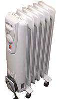 Масляный радиатор Термия H0712 -