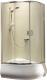Душевой уголок Radaway Premium Plus E1700 / 30481-01-06N -