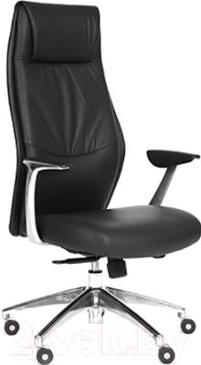 Кресло офисное Chairman Vista (черный)