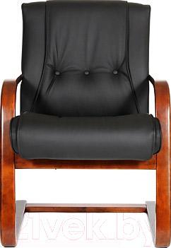 Стул офисный Chairman 653V (черный)