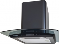 Вытяжка купольная Germes Alt Sensor 50 (черный) -