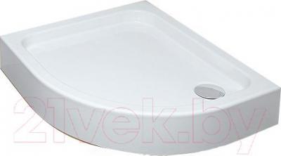 Душевой поддон Radaway Siros Compact E900x800 L / SBE8917-L - общий вид