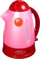 Электрочайник Polly Люкс EK-11 (красный) -