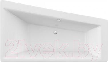 Экран для ванны Excellent Sfera 170 R (фронтальная)
