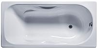 Ванна чугунная Универсал Сибирячка-У 150x75 (1 сорт, с ножками) -