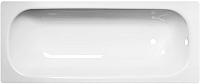 Ванна стальная Верх-Исетский металлургический завод Reimar 170x70x40 (белая орхидея, с ножками) -