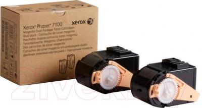 Тонер-картридж Xerox 106R02610