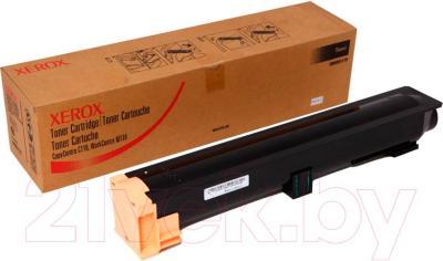 Тонер-картридж Xerox 006R01179
