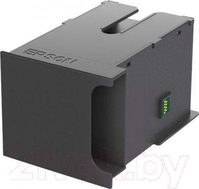 Емкость для отработанных чернил Epson C13T671100