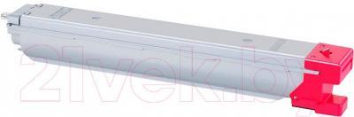 Тонер-картридж Samsung CLT-M809S
