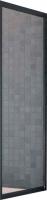 Стеклянная шторка для ванны Radaway Vesta S / 204075-01 -
