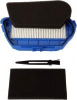 Комплект фильтров для пылесоса Rowenta ZR004701 -