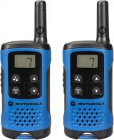 Рация Motorola TLKR-T41 (синий) -